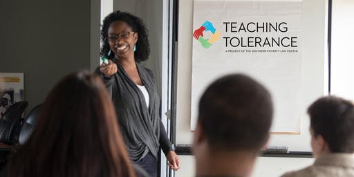 Social Justice Teaching 101: A Teaching Tolerance Workshop (Boston Area)