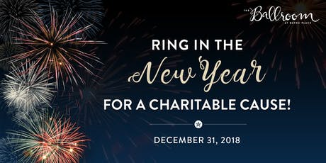 the ballroom at bayou place new years eve charity ball tickets