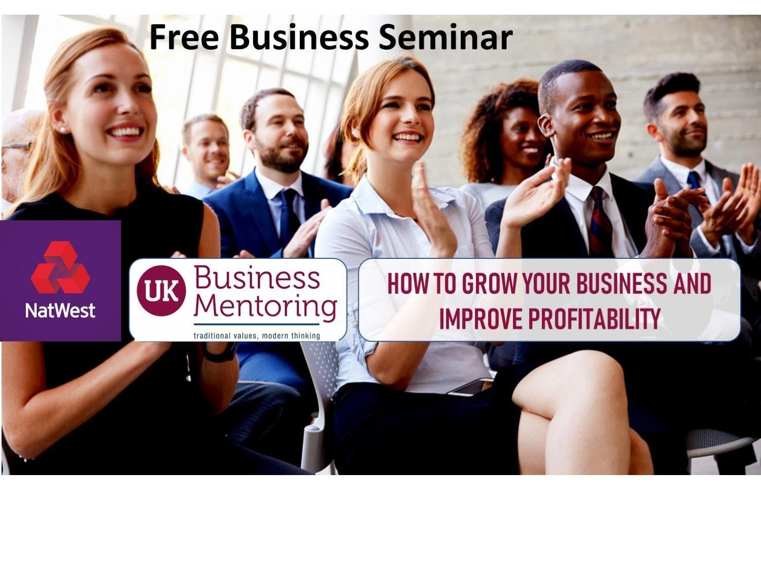 How to Grow Your Business and Improve Profitability