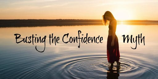 Busting the confidence myth