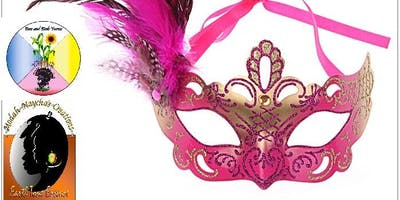 Modah Naycha's Creations  first Annual  Island Masquerade Jamboree