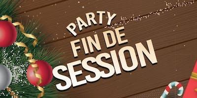Party fin de session
