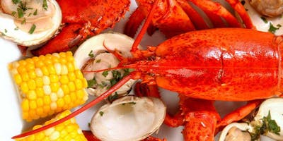 New England Lobster Dinner, with Paul Harding