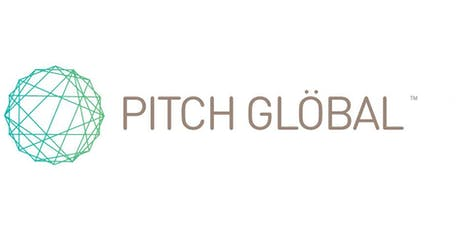 Pitch to roomful of investors-SF's Pitch Global@Wework WaterHouse Sq,London tickets