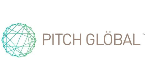 Pitch to roomful of investors-SF's Pitch Global@Wework WaterHouse Sq,London