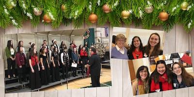 Head-Royce Holiday Program and Alumni Pre-Reception