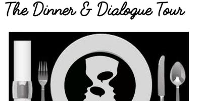 Dinner and Dialogue - Columbia, SC