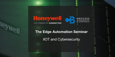The Edge Automation Seminar: IIOT and Cybersecurity