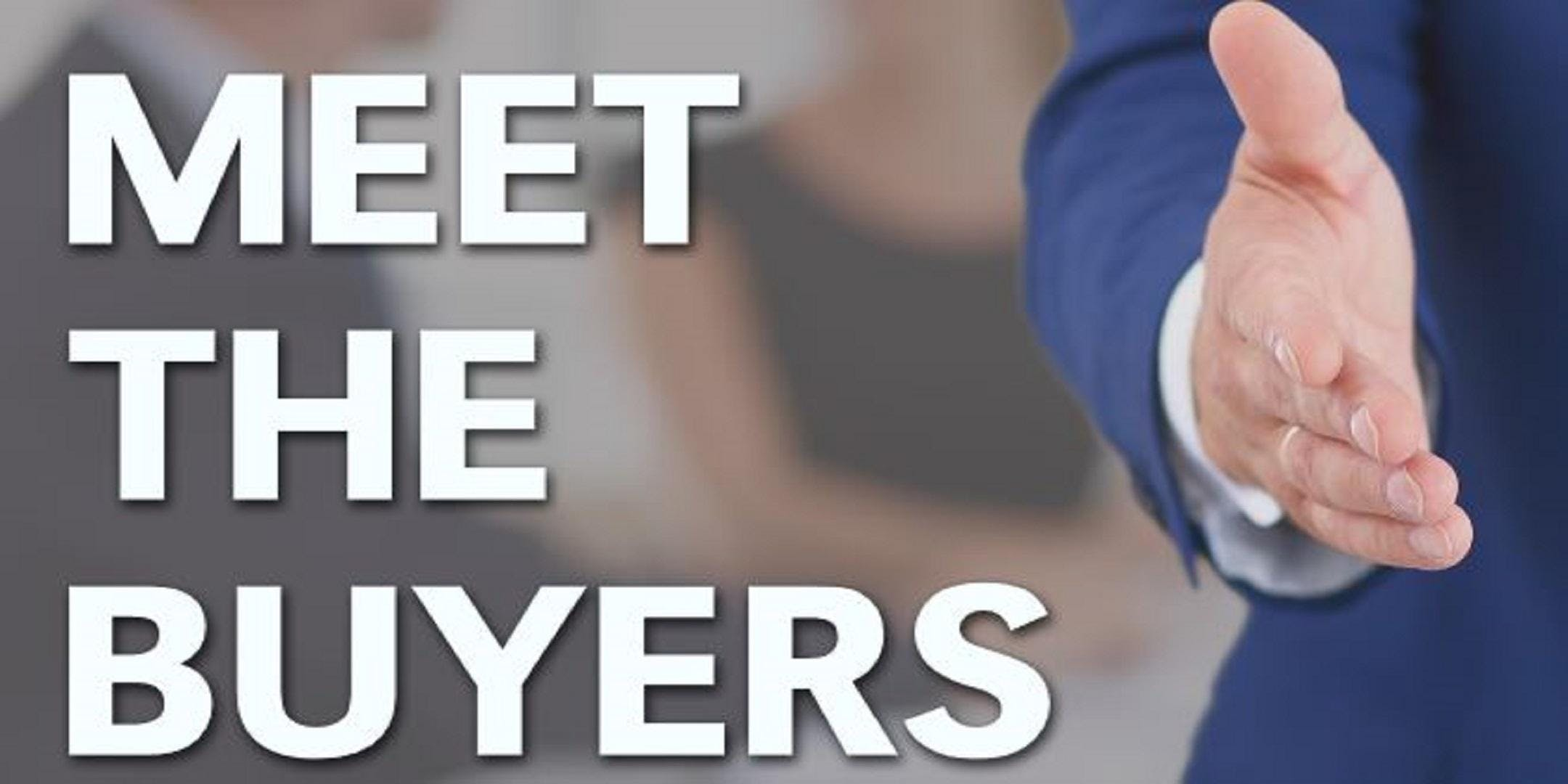 Meet the Buyers 2019 Goverment Contracting Co
