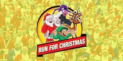 Run for Christmas - Lyon 2018