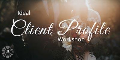 Ideal Client Profile Workshop