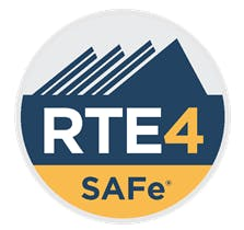 SAFe 4.5 Release Train Engineer with RTE Certification - New York