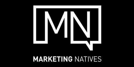 Marketing Natives Mitgliedschaft 2019 Tickets