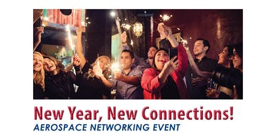 PNAA Winter Event: New Year, New Connections!