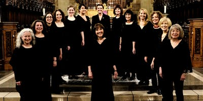 Music at Asbury presents Angelica Women Chamber Singers