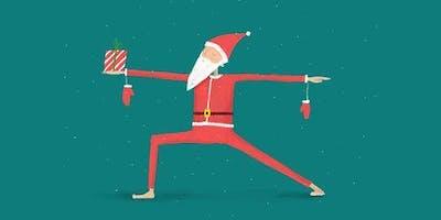 Holiday Mindfulness Gathering