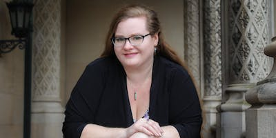 WRITING SCI-FI & FANTASY w/NY TIMES BESTSELLING AUTHOR BETH REVIS