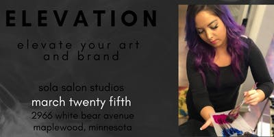 ELEVATION: elevate your art + brand with Bianca Rose (@hairbybiancarose)