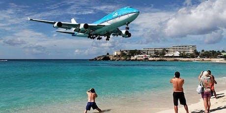 St. Maarten: Family Oasis tickets