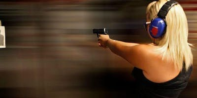 WOMEN ONLY | 16 Hour Illinois Concealed Carry Class - April 2019