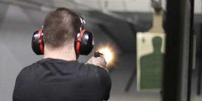 16 Hour Illinois Concealed Carry Class - January 2019