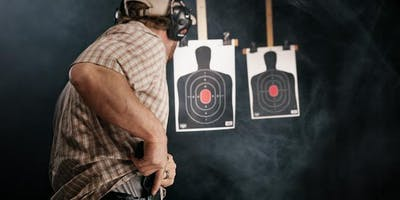 16 Hour Illinois Concealed Carry Class - February 2019