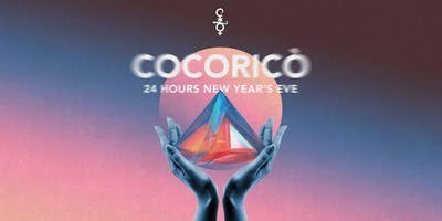 Capodanno Cocorico Riccione 2019