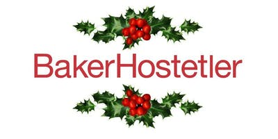 Holiday Happy Hour, Sponsored by BakerHostetler