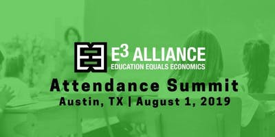2019 Attendance Summit - Sponsor Registration