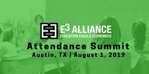 2019 Attendance Summit - Sponsor Registration