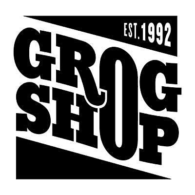 Grog Shop logo