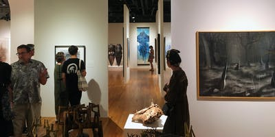 First Friday - Hawaii State Art Museum