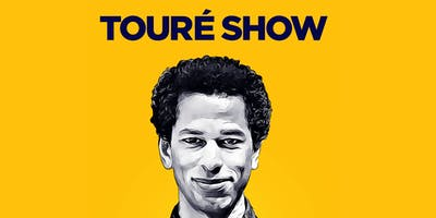 TOURÉ SHOW - Live from BRIC Radio