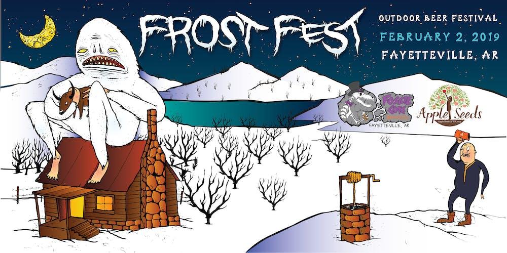 Frost Fest: Outdoor Beer Festival Tickets, Sat, Feb 2 ...