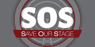 SOS! Readington Community Theatre Benefactor Donations 2019