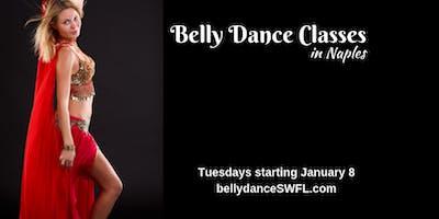 Naples Belly Dance Series