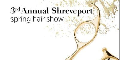 Armstrong McCall Spring Mini Hair Show - Shreveport, La