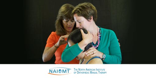 NAIOMT S-901 Manip Like A Girl: Work Smarter Not Harder [Seattle/Kirkland, WA]
