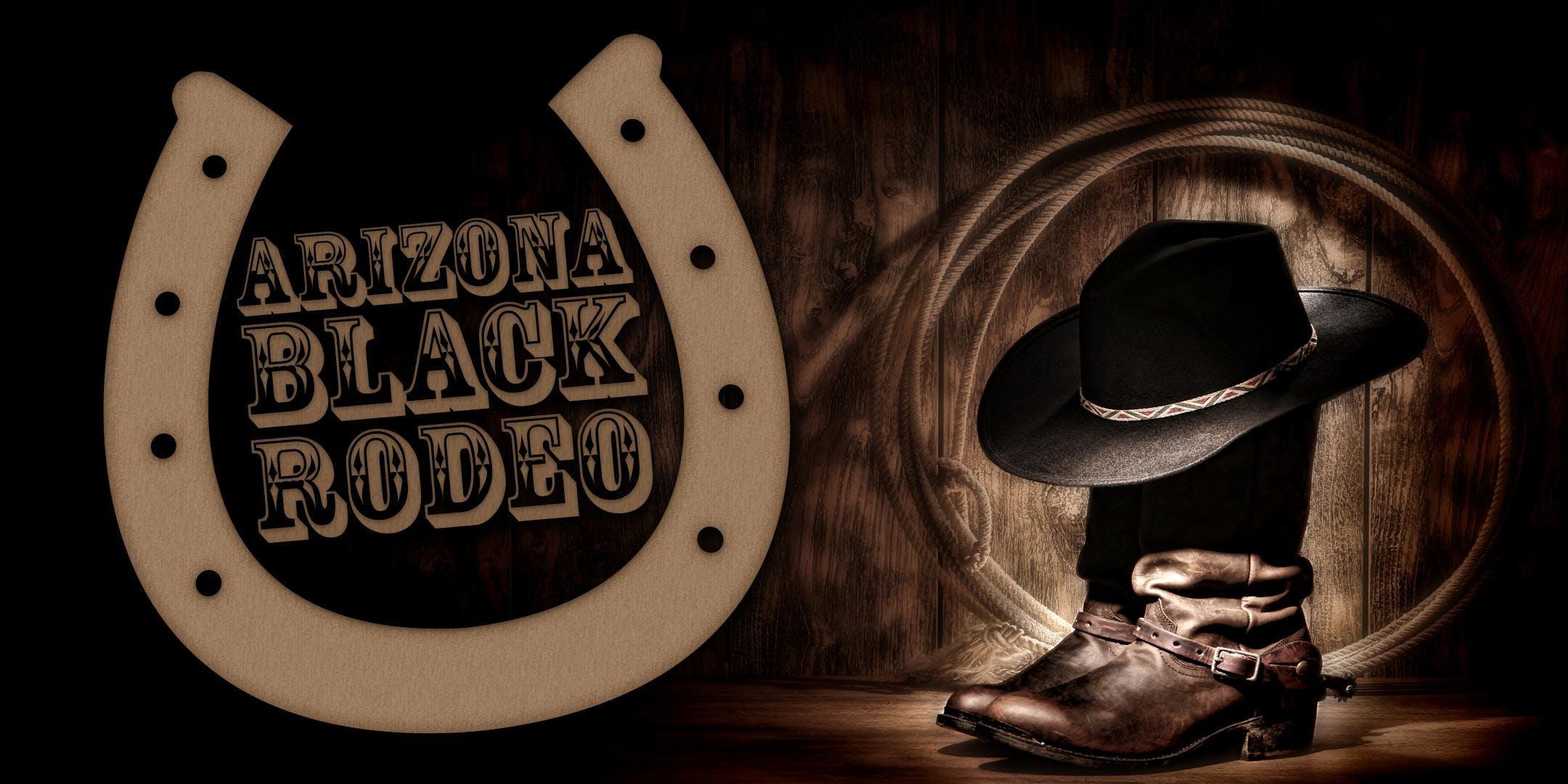 ARIZONA BLACK RODEO 2019