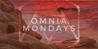 Mondays at Omnia Free Guestlist - 1/21/2019