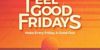 Feel Good Fridays at Omnia Free Guestlist - 1/25/2019
