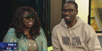 The Q & A Standard - Music 101 with Q Parker & Angie Stone
