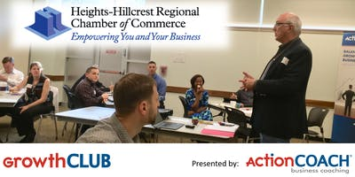 GrowthCLUB 2019 - 90 Day Planning (East Cleveland)