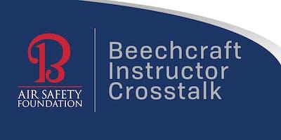 ABS Beechcraft Instructor Crosstalk - Wichita, KS 2019