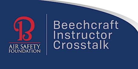 ABS Beechcraft Instructor Crosstalk - Indianapolis, IN 2020 tickets
