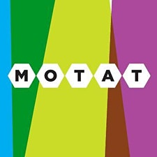 MOTAT (Museum of Transport and Technology) logo