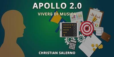 APOLLO 2.0 - Corso di Autopromozione per il Musicista