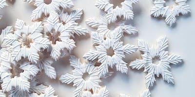 Winter Cookie Decorating Workshop