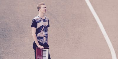 Encore - Joss Russell and Piano Bar present: The Music Of Queen