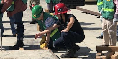 Fall - Simi Valley Community Emergency Response Training (CERT) Academy